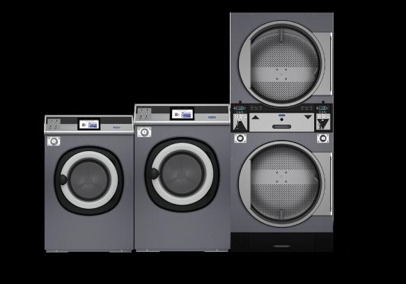 Primus iTrace-Laundromat