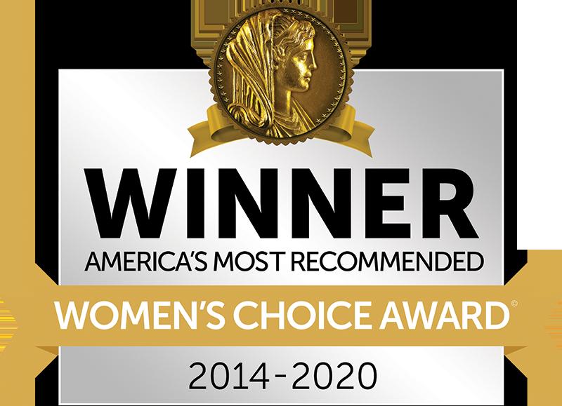Speed Queen Women Choice Award 2020